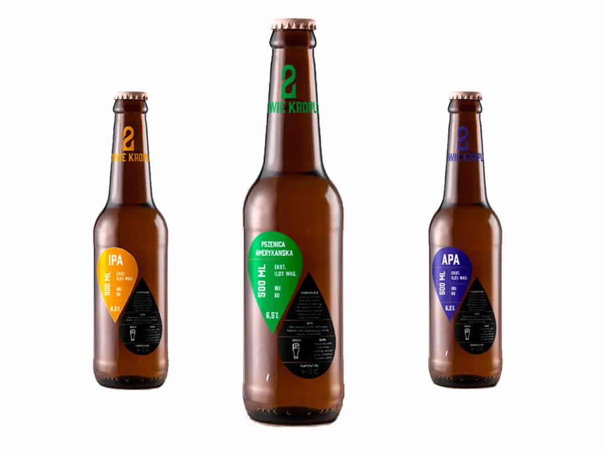Piwa rzemieślnicze
